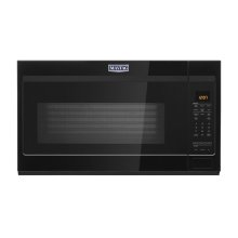 Over-the-Range Microwave with Dual Crisp function - 1.9 cu. ft.