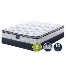 Perfect Sleeper - Transpire - Super Pillow Top - Queen