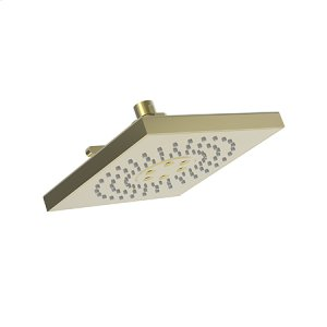 Forever Brass - PVD LUXnetic Multifunction Showerhead Product Image