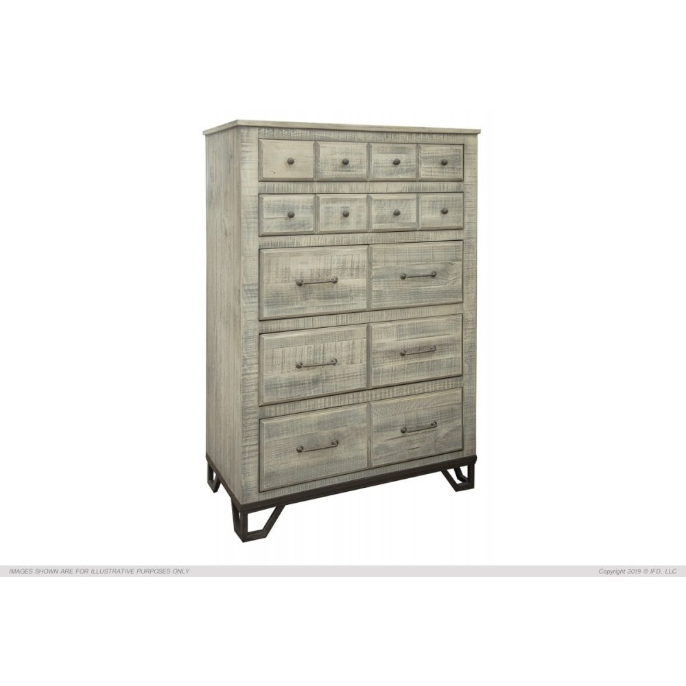 5 Drawer, Chest