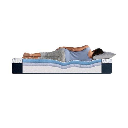 """Perfect Sleeper - Mattress In A Box - 12"""" - Full"""