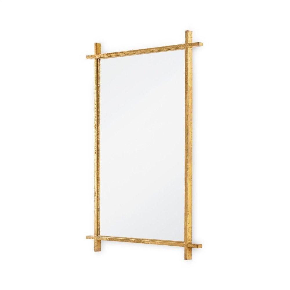Eloise Mirror, Gold