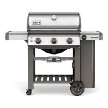 [CLEARANCE] Genesis® II S-310 Gas Grill. Clearance stock is sold on a first-come, first-served basis. Please call (717)299-5641 for product condition and availability.