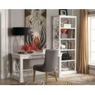 Johansson Antique White Bookcase Product Image