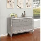 Leighton Contemporary Seven-drawer Dresser Product Image