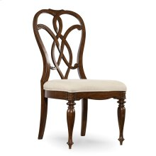 Dining Room Leesburg Splatback Side Chair