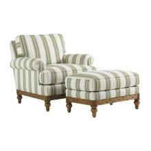 Golden Isle Chair