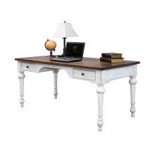 "60"" Writing/Partners Desk"