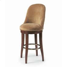Urban Swivel Bar Stool