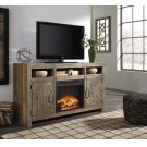 Sommerford - Brown 2 Piece Entertainment Set Product Image
