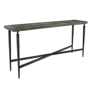 Bixby Console Table