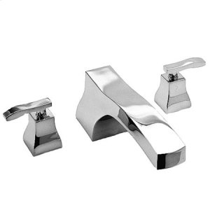 Aged Brass Roman Tub Faucet Product Image