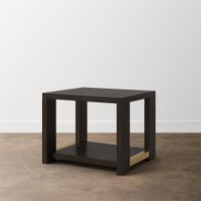 MODERN Corso End Table