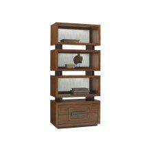 Tonga Tiered Bookcase