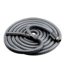 Standard hose, Central Vacs, 42 Feet long in Dark Gray