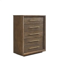 Panavista Panorama Drawer Chest - Quicksilver