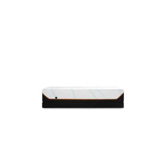 TEMPUR-LuxeAdapt Collection - TEMPUR-LuxeAdapt Firm - Split Cal King