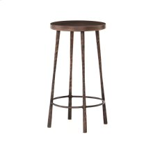 Counter Stool Size Antique Copper Finish Westwood Bar + Counter Stool
