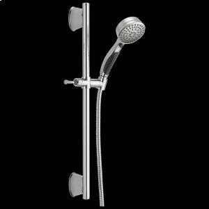 Chrome ActivTouch ® 9-Setting Slide Bar Hand Shower Product Image