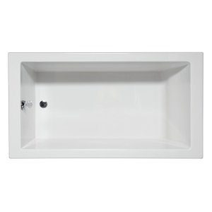 Luxury Rectangular with Airbath