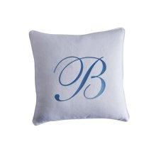 Signature Throw Pillow 20 Inch