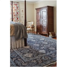 Park Lane Vintage Black Hand Knotted Rugs