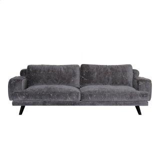 Evie Sofa Dark Grey