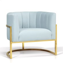 Paulette Modern Club Chair