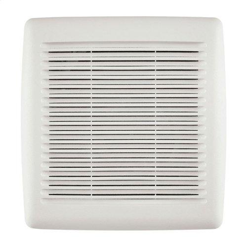 InVent Series 80 CFM, 0.8 Sones Humidity Sensing Bathroom Exhaust Fan, ENERGY STAR® certified product