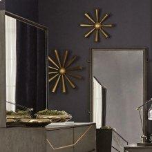 Tarah Industrial Graphite Mirror