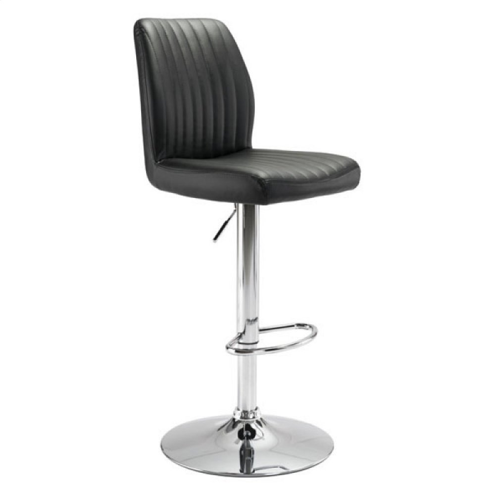 Willful Bar Chair Black