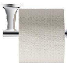 Toilet Paper Holder, Chrome