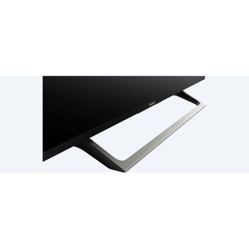 X800E  LED  4K Ultra HD  High Dynamic Range (HDR)  Smart TV (Android TV )