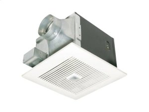 WhisperGreen™ 80 CFM Ventilation Fan with Motion Sensor and DC Motor Product Image