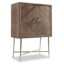 Dining Room Bar Cabinet