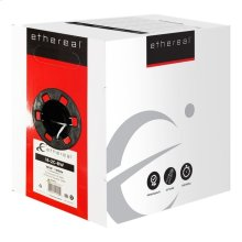 16-Gauge, 2-Conductor, Stranded Cable, 1000ft Box (White)