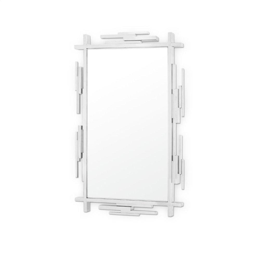 Edith Mirror, Silver