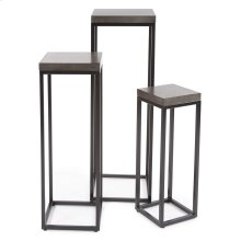 Kenton Pedestal Set