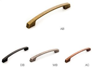Rustic Cabinet Handle Product Image
