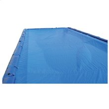 Tailored light cover for Faraway pool. 356x176xh0 5 cm