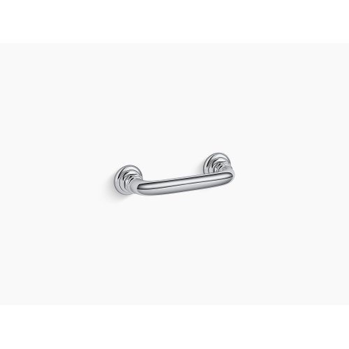 Oil-rubbed Bronze Drawer Pull