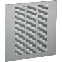 """Elkay Louvered Grill 26"""" x 1/2"""" x 26-1/2"""""""