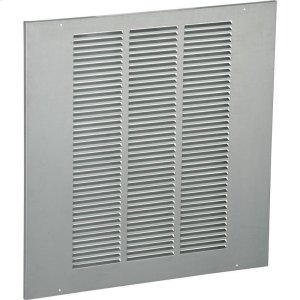"""Elkay Louvered Grill 26"""" x 1/2"""" x 26-1/2"""" Product Image"""