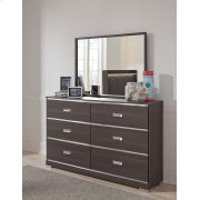 Annikus - Gray 2 Piece Bedroom Set Product Image