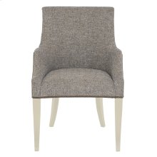 Keeley Dining Chair in Chalk