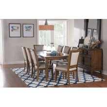Forest Hills Rectangular Leg Table