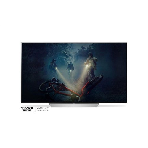 C7 OLED 4K HDR Smart TV - 65'' Class (64.5'' Diag)