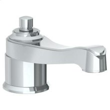 Deck Mounted Bath Spout
