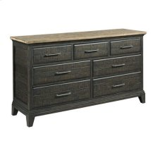 Plank Road Farmstead Dresser