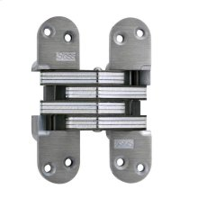 Model 220 Invisible Hinge Unplated